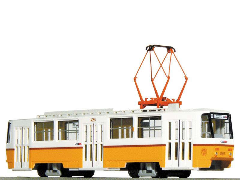 Tramvaj ČKD Tatra T5C5