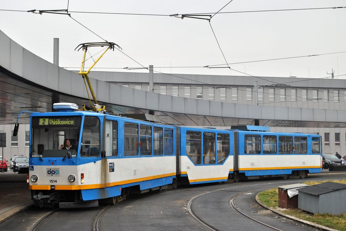 Tramvaj KT8D5R.N1